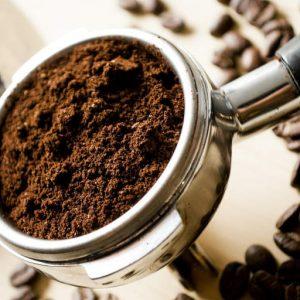 Kawy mielone