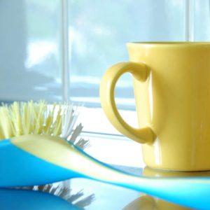 Produkty do zmywania naczyń