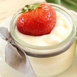Bakterie jogurtowe iprobiotyki