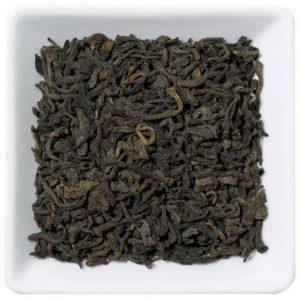 Herbaty czerwone