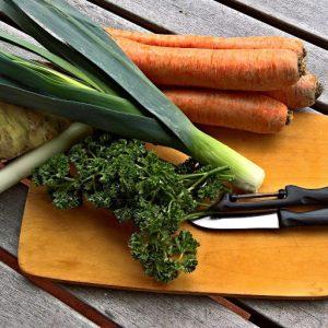 Kostki rosołowe, buliony, przyprawy do rosołu i zup
