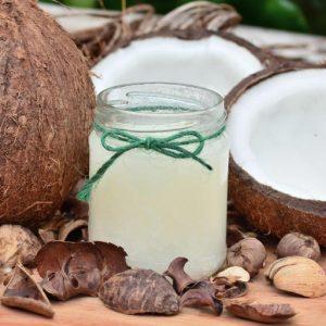 Wody kokosowe